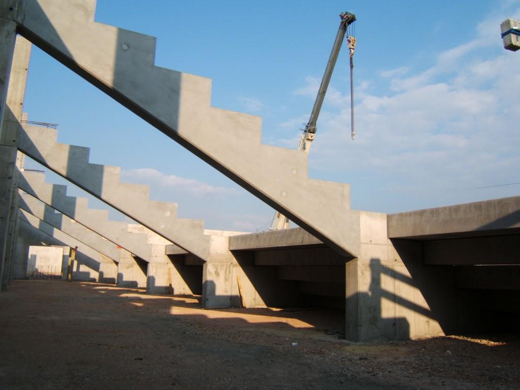 ronco construction i falaise i r alisation de chantier de