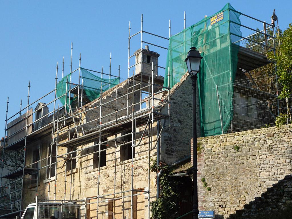 Ronco Construction I Falaise I Rénovation Et Création Douverture